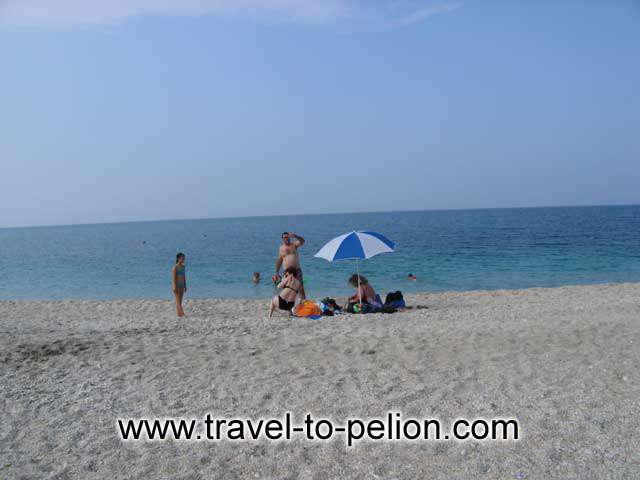 PAPA NERO BEACH -