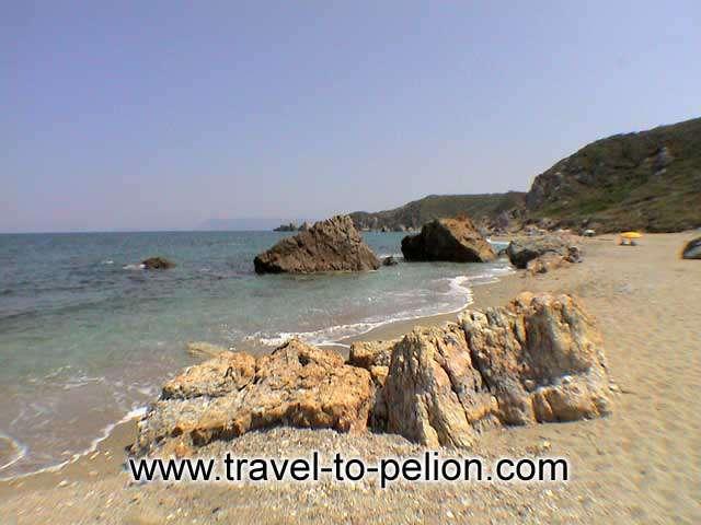 MELANI BEACH -