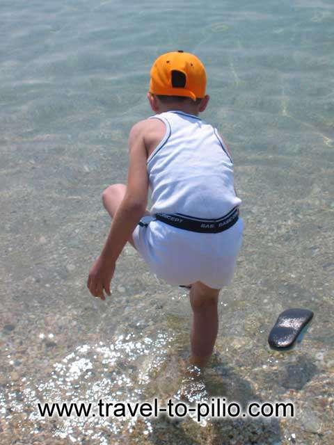 AFISSOS BEACH -