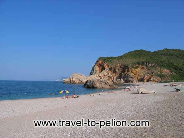 PALTSI BEACH -