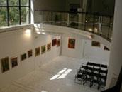 Art Center Giorgio de Chirico -