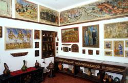 FOLKLORIC CENTER OF KITSOS MAKRIS -