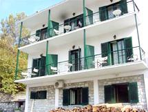 KENTAVROS HOTEL IN  TSAGARADA- PELION