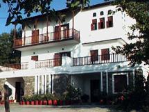 HOTEL VRIONIS  HOTELS IN  Agios Demetrios