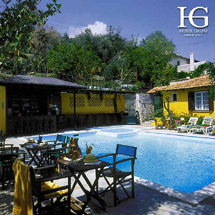 HOTEL GALINI  HOTELS IN  Agios Ioannis