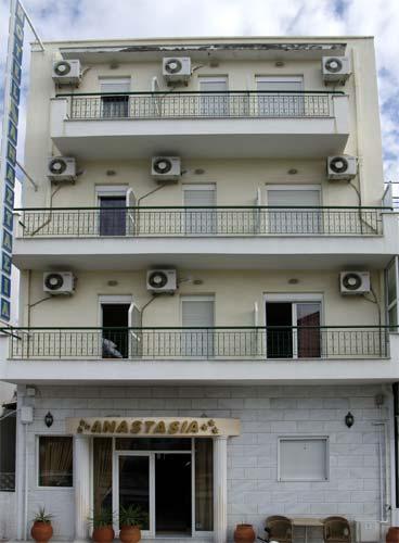 ANASTASIA HOTEL IN  40 Makedonias Str. Nea Ionia
