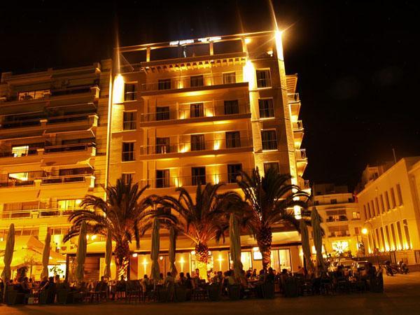 Hotel Kipseli IN  1 Agiou Nikolaou Str.